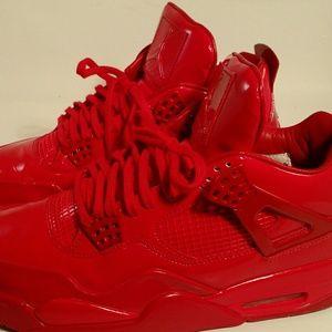huge discount 89573 de268 Jordan Shoes - Nike Jordan 11LAB4 -Men s Patent Leather